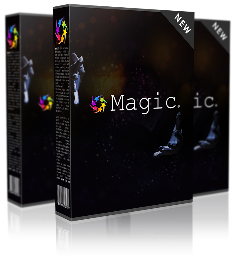 Magic - Live Mail Now